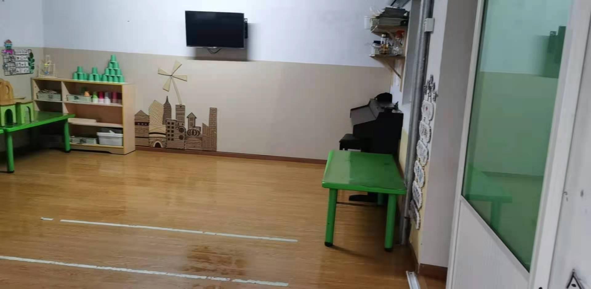 宁波市北仑区幼儿园甲醛检测验收